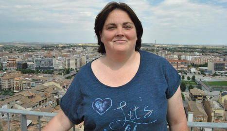 Hospitalitzada la vicepresidenta de la Diputació i alcaldessa d'Os