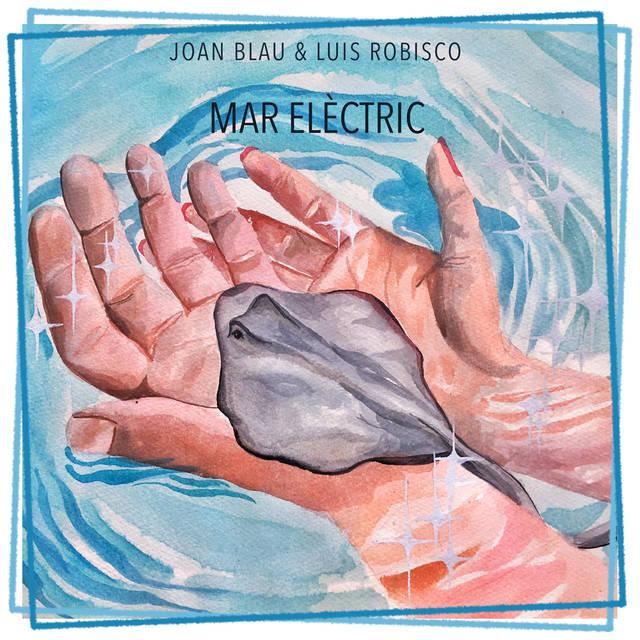 Joan Blau i Luis Robisco presenten