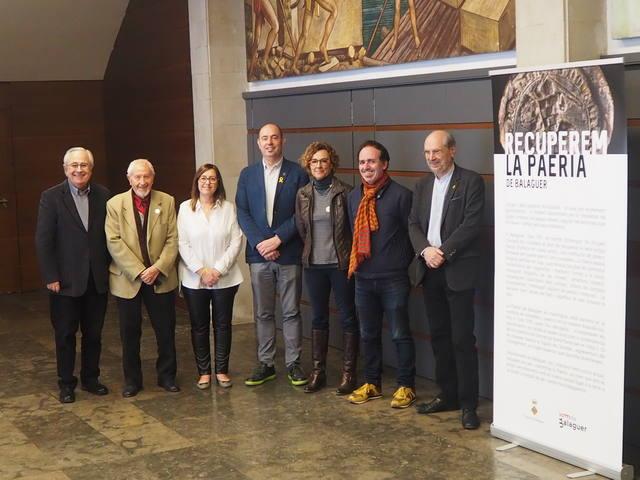 Joan Francesc Mira i la revista digital El Racó Català, premis Comte Jaume d'Urgell 2019