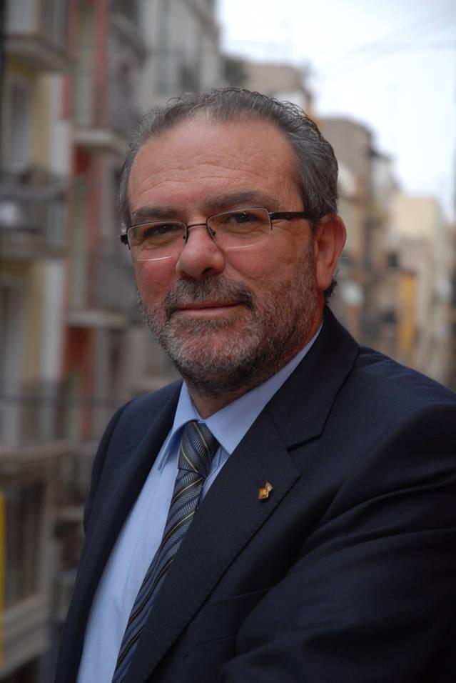 Joan Reñé presentarà avui la seva dimissió