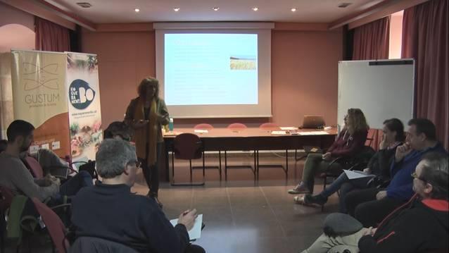Jornada per crear sinergies entre empreses del sector agroalimentari