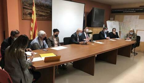 Josep Regué deixa l'alcaldia de Cubells al cap de 10 anys al càrrec