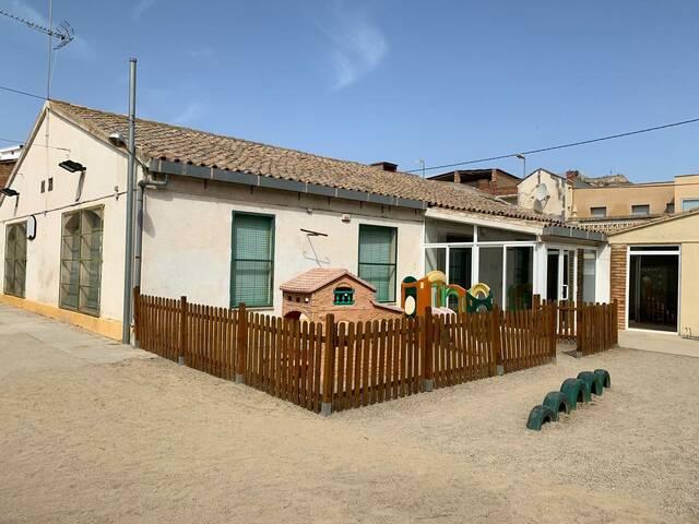 Junts demana mantenir el primer cicle d'educació infantil a les escoles rurals de la Noguera