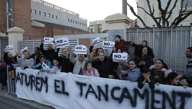 Junts per Balaguer, PSC, CUP i Balaguer Ara Sí emeten un comunicat sobre el centre Àngel Guimerà