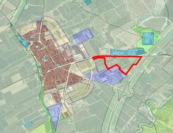 La Comissió d'urbanisme de Lleida informa sobre el projecte d'ampliació del Campus científic de Torrelameu