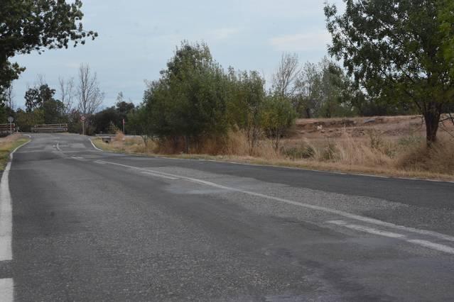 La Diputació inverteix en la millora de carreteres