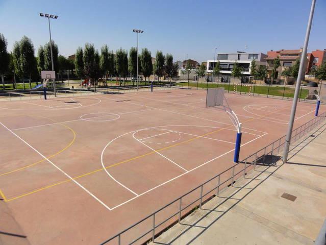 La Paeria fa un pas més en els tràmits per dur a terme el Pavelló esportiu del Secà