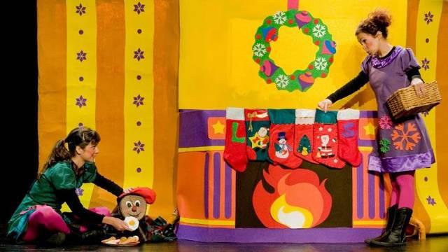 L'Emboirats portarà aquest diumenge els contes de Nadal de les germanes Baldufa