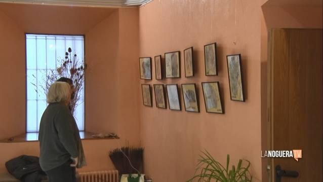 """""""L'empremta de la natura"""", nova exposició al Monestir de Les Avellanes"""