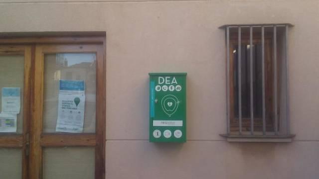 Les Avellanes i Santa Linya instal·la 3 desfribil·ladors al municipi