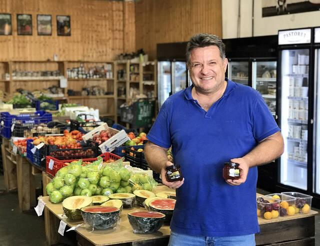 Les melmelades de l'Empresa de Bellcaire d'Urgell Verit Fruit, de nou entre les millors del món