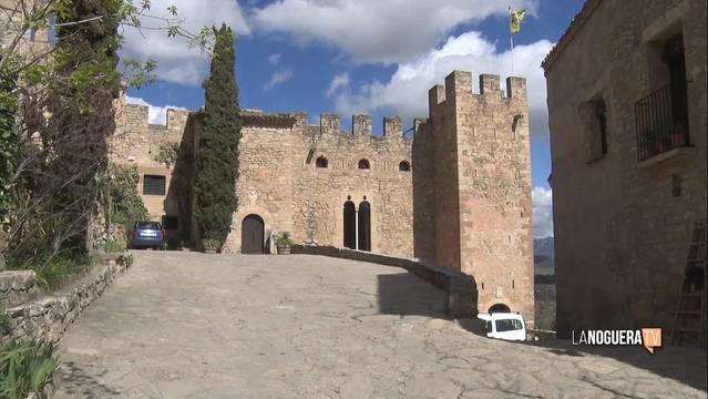 Montsonís, un dels pobles guardonats per l'Agència Catalana de Turisme amb la distinció Ciutats i Viles amb Caràcter i Pobles amb Encant
