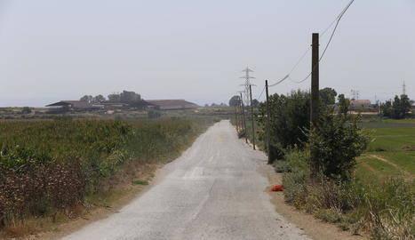 Mor un home de 65 anys en una granja de Vallfogona de Balaguer