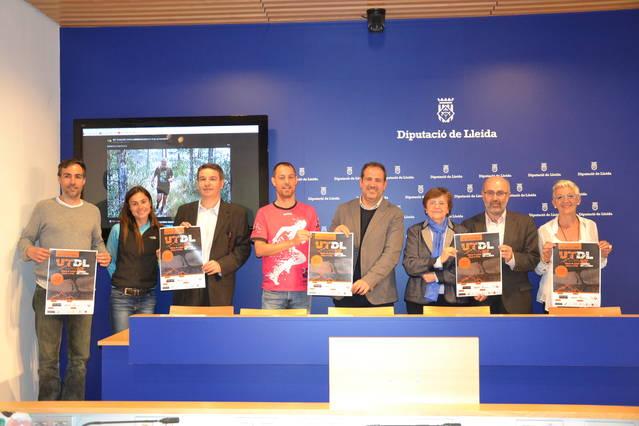 Neix la Ultra Trail Terres de Lleida