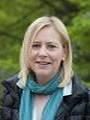 Núria Giné dimiteix de presidenta local del partit a Balaguer