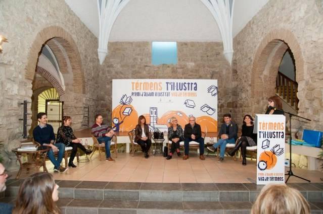 Oberta la segona edició del Premi d'Àlbum Il•lustrat Vila de Térmens