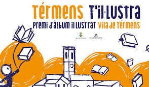 Oberta la tercera edició del Premi d'Àlbum Il·lustrat Vila de Térmens