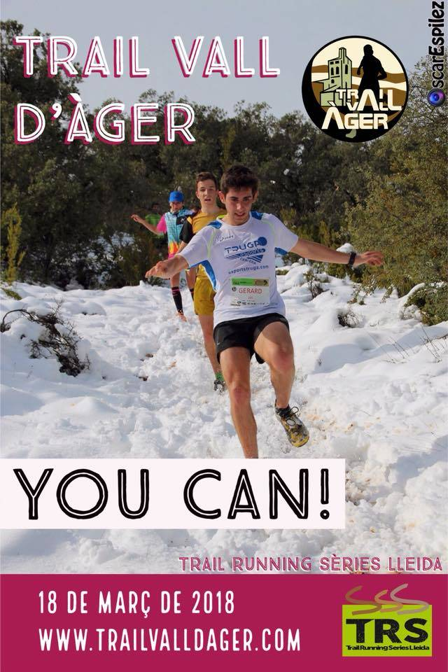 Obertes les inscripcions a la Trail Vall d'Àger, prova inaugural de les Trail Running Sèries Lleida
