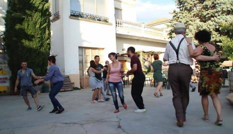 Penelles barreja gastronomia i art a la segona edició del Gastrosarau