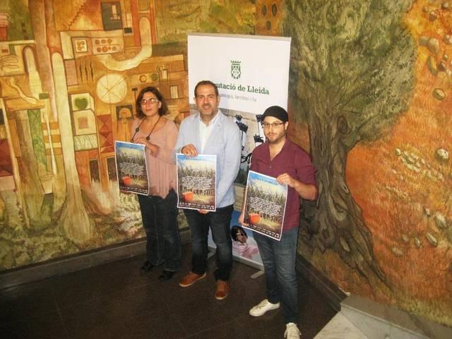 Penelles serà la primera seu del Rodautors-Festival de Cantautors el cap de setmana vinent