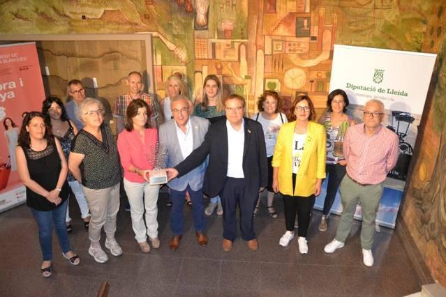 Set municipis de Lleida participen a la campanya de dinamització comercial a través de la Xarxa de Barris Antics