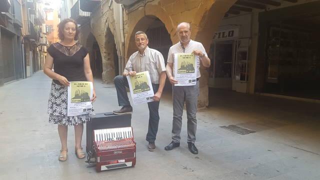 S'inicia el 7è cicle de Música del carrer d'Avall