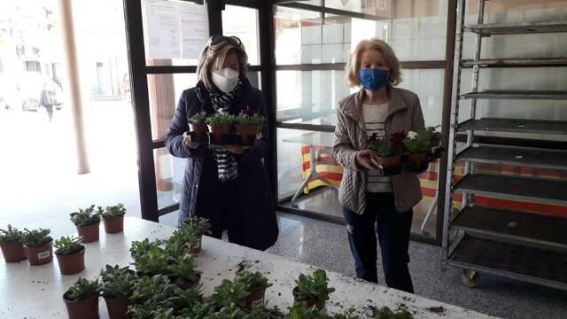 Térmens vol ser una vila florida per tercer any consecutiu