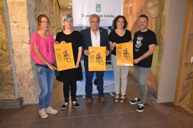 Torrelameu organitza la tercera edició de 'Marrameu. Festival de Contes i Teatre de Carrer'