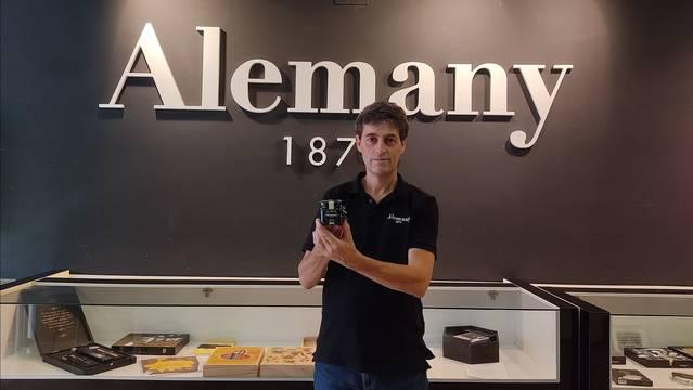 Torrons i Mel Alemany, de nou l'empresa de l'Estat espanyol amb més productes premiats als 'Great Taste Awards', els Oscar internacionals de l'alimentació gourmet
