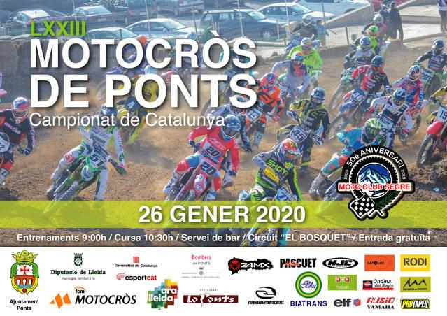 Tret de sortida al campionat de Catalunya al circuit