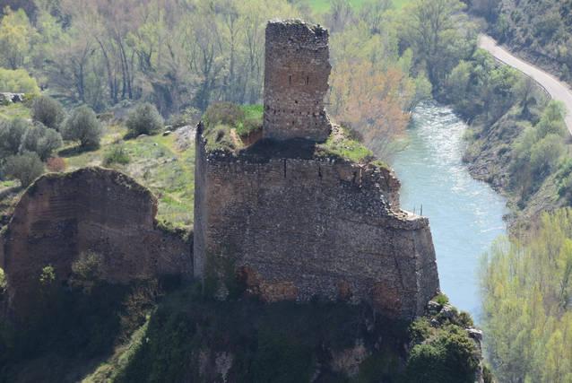 Un estudi encomanat per la Diputació data al segle VIII l'origen del castell d'Alòs de Balaguer