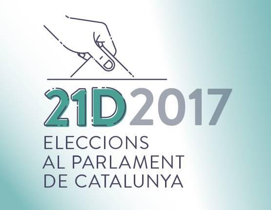Un total de 313.913 lleidatans podran votar a les eleccions al Parlament del 21D