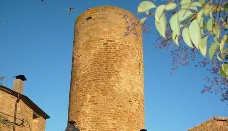 Vilamajor vol fer visitable la torre de guaita del castell