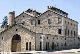 Visita a la Casa Canal i al Salt de Duran de Mollerussa en el marc de l'Any dels Llops