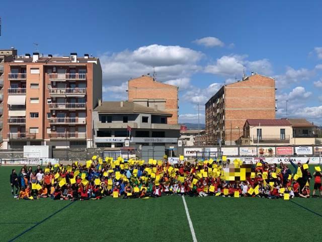 XI Trobada Esportiva d'Escoles Rurals de la Noguera