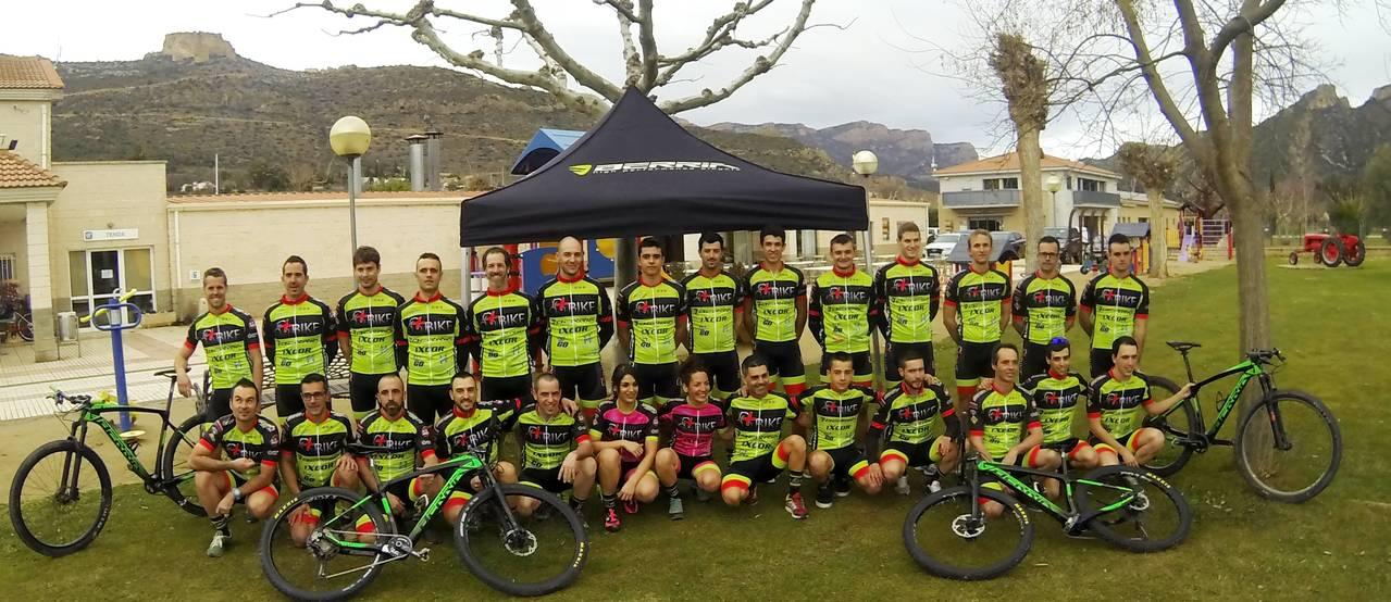 Nou equip ciclista a la comarca de la Noguera