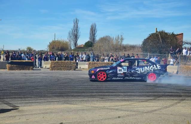 5.000 espectadors al 2n MotorShow Torrefarrera