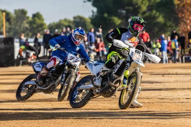 6ª cursa de la Copa Redd Michelin Ara Lleida 2019 al circuit d'Alcarràs