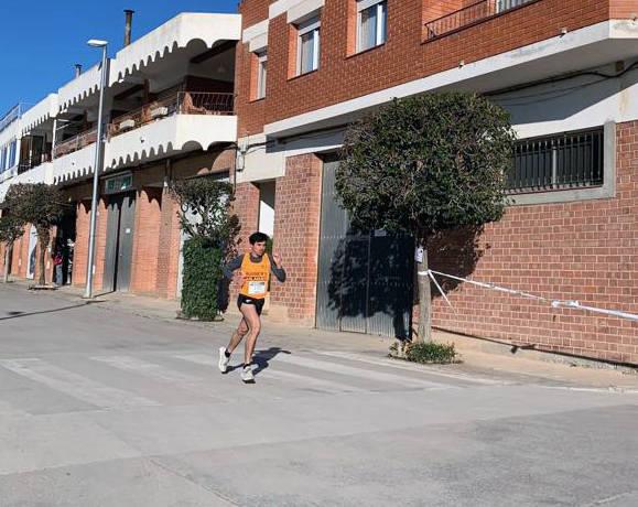 700 corredors a la Cursa de la Serra de Puigverd de Lleida