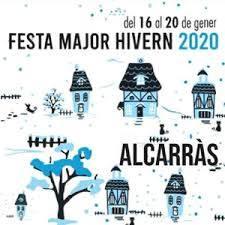 Activitats per a tothom a la Festa Major d'hivern d'Alcarràs