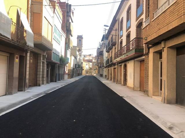 Aitona es dotarà amb un Pla Local de Seguretat Viària