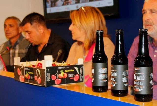 Aitona es prepara pel 17è Mercat de Cultura i Tradicions