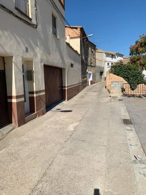 Aitona posarà ordre a la numeració dels carrers i edificis del municipi