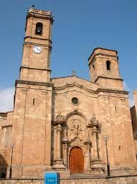 Aitona rebrà la visita de la comunitat del Monestir de Santa Maria de Poblet