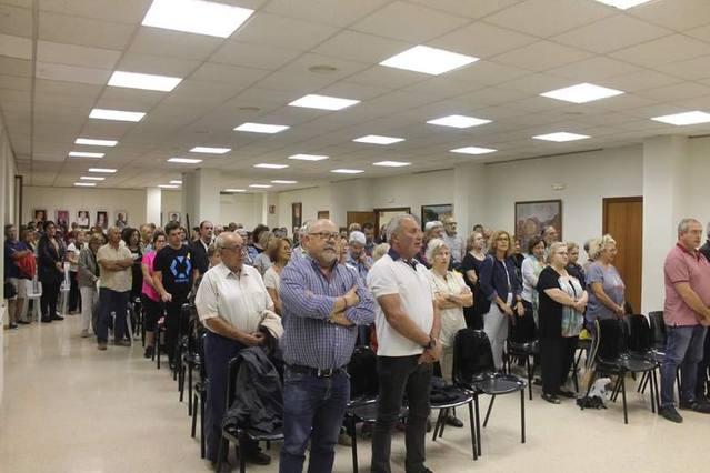 Ajuntaments del Segrià mostren el seu rebuig a la sentència del procés