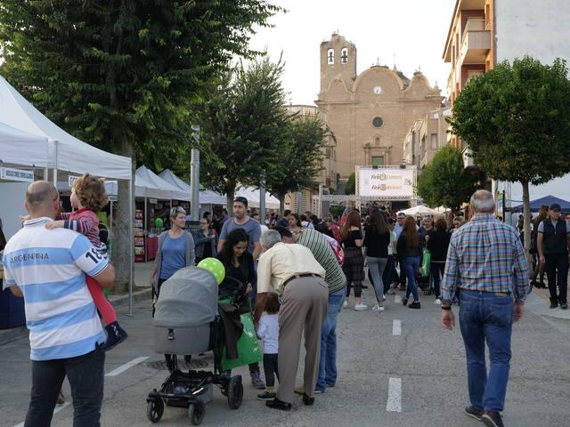 Alcarràs organitza el VedellaTast, la primera festa gastronòmica al voltant de la carn de vedella