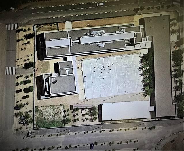 Alcarràs tanca l'expedient dels terrenys de l'escola Parc del Saladar després de 15 anys de tramitació