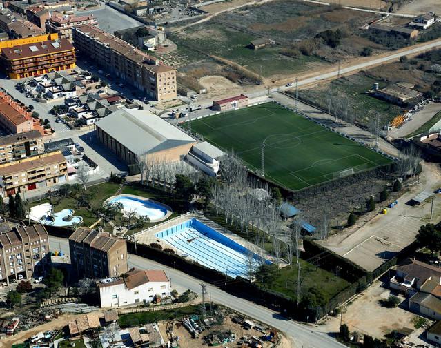 Almacelles ja té el seu Pla Estratègic d'Equipaments Esportius 2018-2030