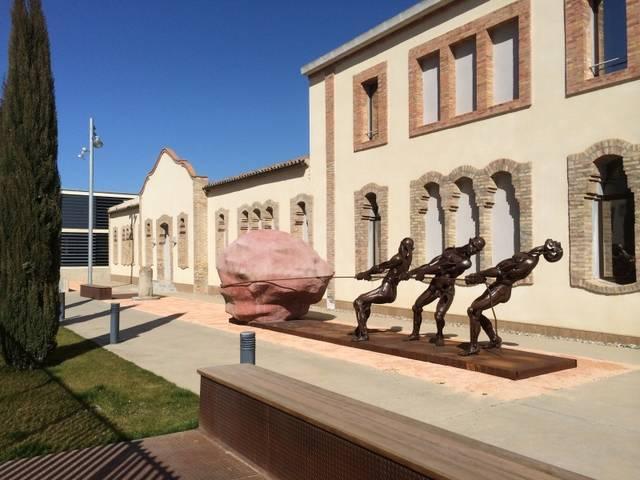 Almacelles reobre el Museu d'Arquitectura i Urbanisme (MAU) Josep Mas Dordal