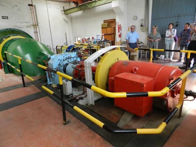 Almenar implanta mesures per reduïr les emissions de CO2